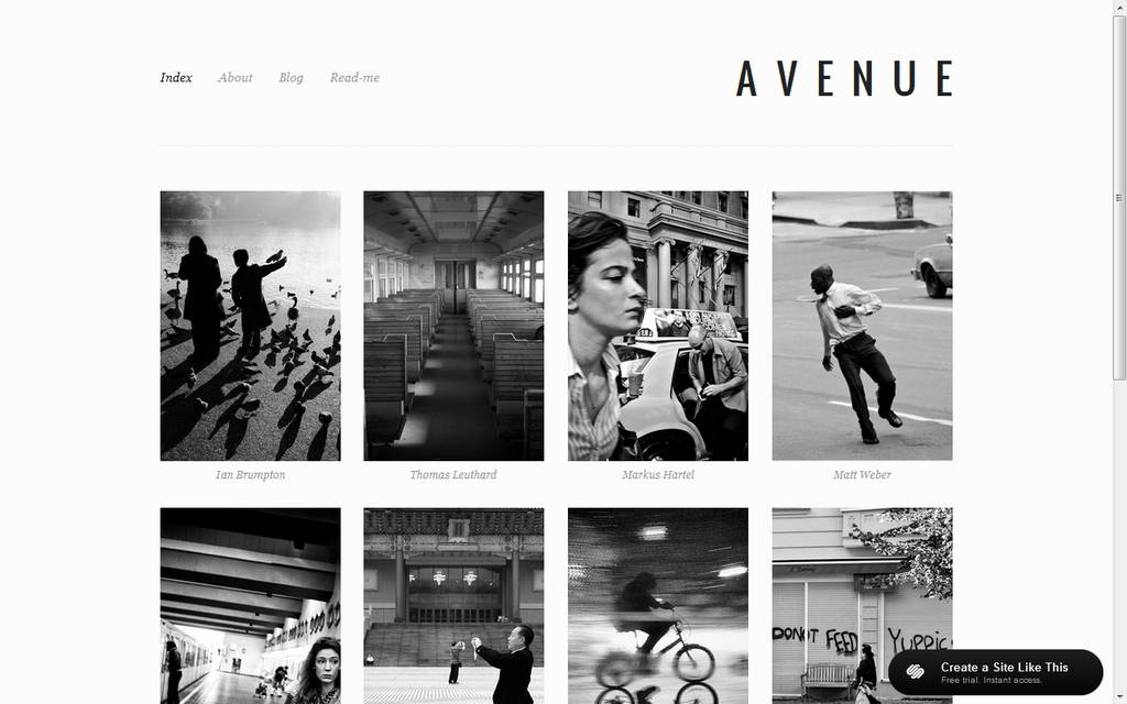 squarespace review 2016 website planet With squarespace templates for photographers
