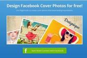 Webs releases facebook cover image designer