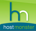 Hostmonster-Logo