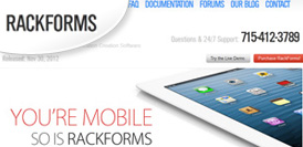 RackForms Review - Score: 8.6
