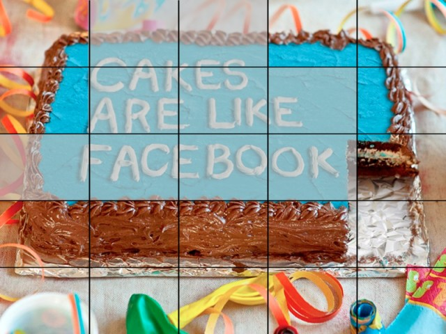 Facebook Content Fail