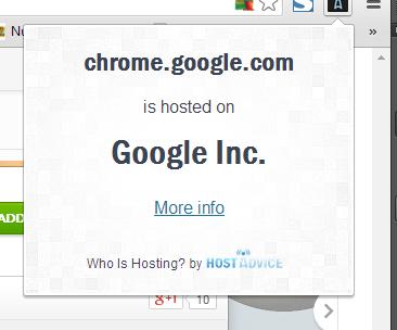 hosting-info
